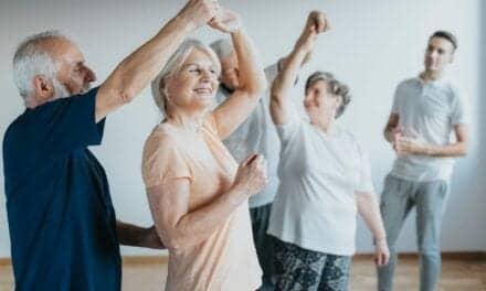 Dance Your Parkinson's Symptoms Away