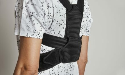 A Physical Therapist Tells Us Once and for All Whether Posture Correctors Really Work