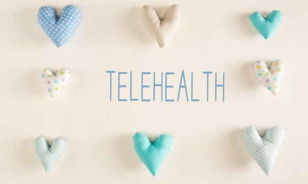 How Telehealth Helped Physical Therapists Care for Pediatric Patients During Pandemic