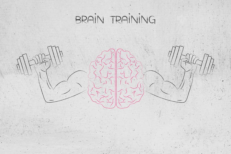 How Brain Training Can Address Persistent Issues from Traumatic Brain Injuries