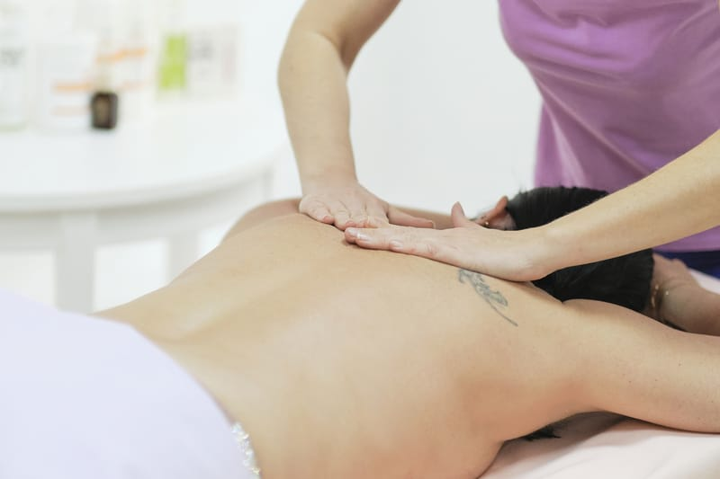 Massages Feel Good, But Do They Actually Speed Muscle Recovery? Yes, It Turns Out
