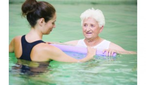 Aquatics has become a central focus for many physical therapy professionals, as well as facilities and clinics. This is because of its well-known advantages for  populations experiencing chronic pain and limited mobility.