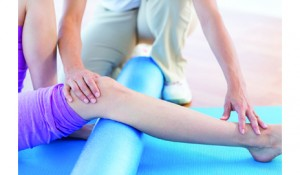 The use of a foam roller as a tool for soft-tissue mobilization and joint mobility is imperative.