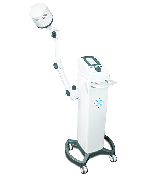 Compass Health - TheraTouch DX2 Arm Up Articulation