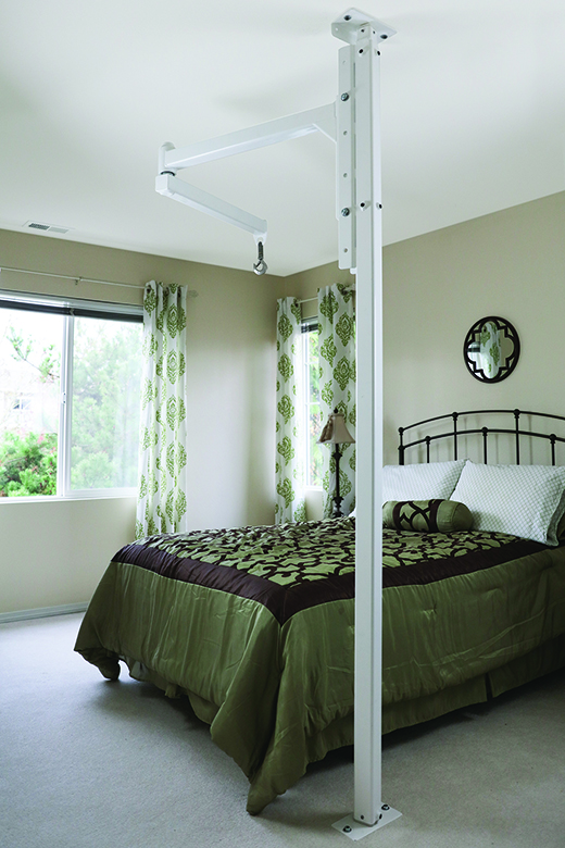 EZ-ACCESS - over bed 1