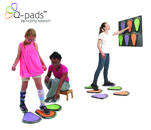 MobilityResearch_QPads